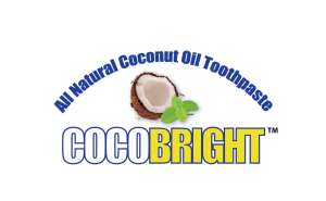 CocoBright Toothpaste
