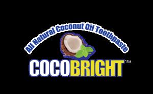 CocoBright Toothpaste
